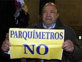 Esperanza Aguirre recibirá el miércoles a los colectivos antiparquímetros