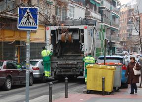 Madrid elige la opción más barata para la recogida de residuos y el SELUR