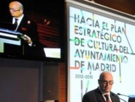 Madrid planta la semilla de su nueva estrategia cultural