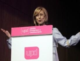 UPyD denuncia que la papeleta al Senado es ilegal