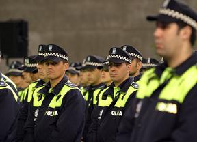 Arrancan las oposiciones a policía municipal