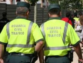 La Guardia Civil asiste a una parturienta en Ajalvir