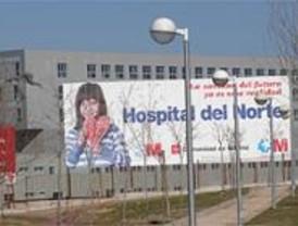 Los seis nuevos hospitales funcionarán al 100% en abril