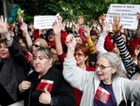 Sindicatos y empresas alcanzan un principio de acuerdo en Ayuda a Domicilio