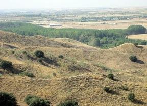 Paraje de Las Cárcavas