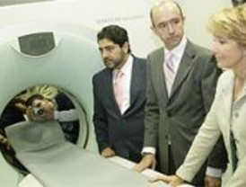 Inaugurado el primer hospital de la legislatura en Aranjuez