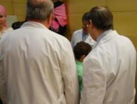 La Comunidad deja en manos del médico el tiempo de atención al paciente