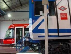 Metro destina 5 millones al año para la I+D+i