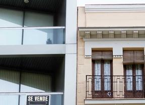 El 16% de los inmuebles vendidos por la Sareb son madrileños