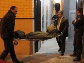 Detenida la expareja de la mujer hallada muerta en Villaverde