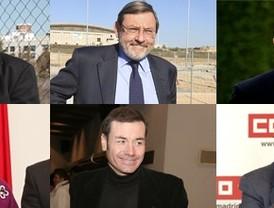Los candidatos, en Madridiario