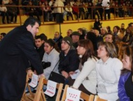 Alcalá de Henares ha adjudicado 160 viviendas del Plan Joven de la Comunidad de Madrid