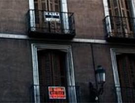 El precio medio de los alquileres en Madrid es de 1.279 euros al mes