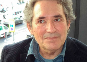 Miguel Ríos, el rey español del rock, se atreve a escribir las 'Cosas que siempre quise contarte'