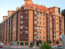 El precio de la vivienda libre cae un 7,1 por ciento en Madrid