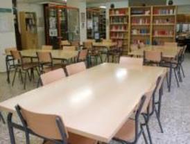 El lunes se inaugurará la Biblioteca Pública Villa de Vallecas Luis Martín-Santos