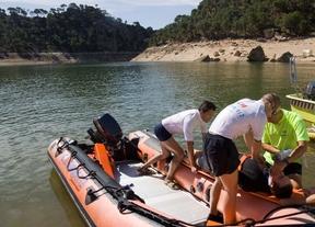 Muere ahogado un hombre de 34 años en el pantano de San Juan