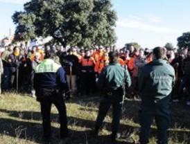 Vecinos y Guardia Civil siguen la búsqueda de María Piedad 3 meses después de su desaparición