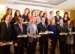 El Corte Inglés y Yo Dona premian la belleza de 2013