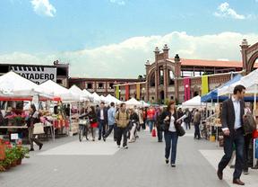 Matadero acogerá un mercado de productos de la región