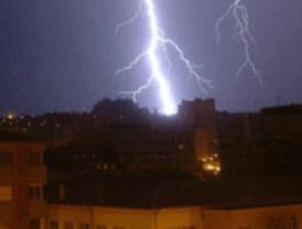 Predicción de tormentas geomagnéticas mediante una web