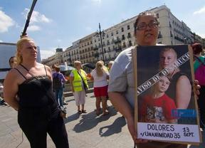 La PAH vuelve a Tirso contra los desahucios de viviendas del Ivima