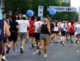 El Maratón de Madrid se disputará el 22 de abril