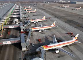 Iberia gestionará el mantenimiento de dos modelos de Airbus