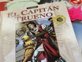 El regreso del Capitán Trueno