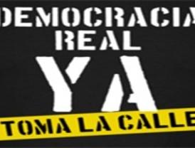 ¡Democracial Real YA! se constituye como asociación sin ánimo de lucro