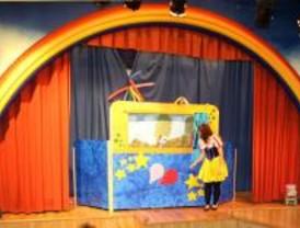 Los menores infractores crean una compañía de teatro