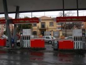 Mestre establece 50 puntos de venta urgente de combustible