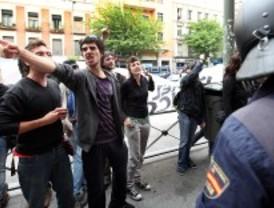 Absueltos los activistas que protestaron contra Israel en el Price