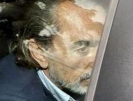 La Fiscalía pide libertad bajo fianza de 600.000 euros para el testaferro de Correa