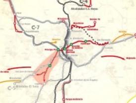 Fomento inicia los trámites del futuro Cercanías a Mejorada del Campo