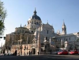 Celebración de la Penitencia en la Catedral de la Almudena
