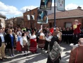 Madrid conmemora el bicentenario de la Constituón de 1812