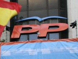 Afiliados al PP piden poder participar en la elección de cargos