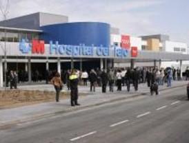 Neumomadrid denuncia que cuatro de los nuevos hospitales siguen sin jefes de neumología