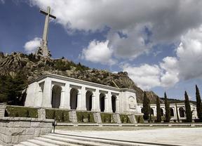 El Gobierno destinará 215.000 euros a restaurar la basílica del Valle de los Caídos