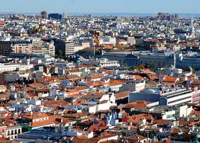 Madrid lideró la atracción de inversión extranjera en 2013
