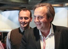 Carmona gana peso para ser el candidato del PSOE a la Alcaldía