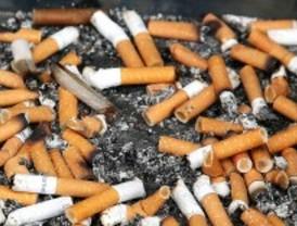 Pozuelo difunde los riesgos de fumar con motivo del Día Mundial sin Tabaco
