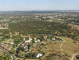 La Comisión Europea investigará la política urbanística de Torrelodones