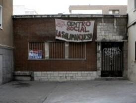 'Okupas' en el distrito 'bien' de Madrid