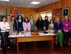 El 62% del equipo de Gobierno de Boadilla son mujeres