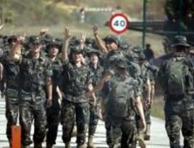 Los militares de Hoyo de Manzanares contagiaron a compañeros de León