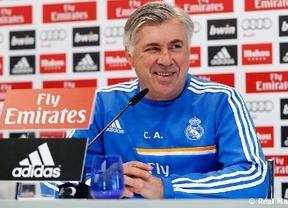 El Real Madrid quiere mantener la portería blindada en la Copa