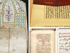 Digitalizan manuscritos antiguos para facilitar su acceso
