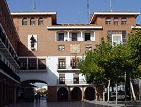 Se reduce un 10% el presupuesto de Torrejón de Ardoz para 2009